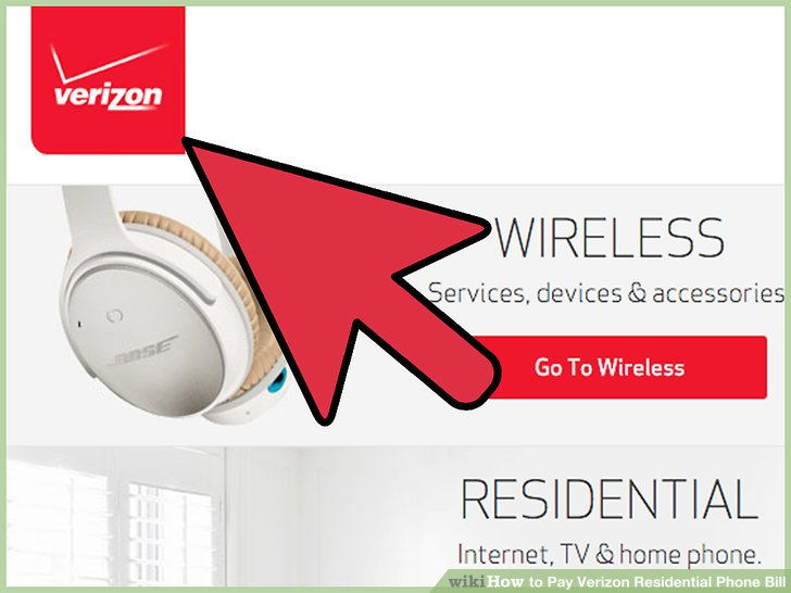 How To? - How to Pay Verizon Residential Phone Bill