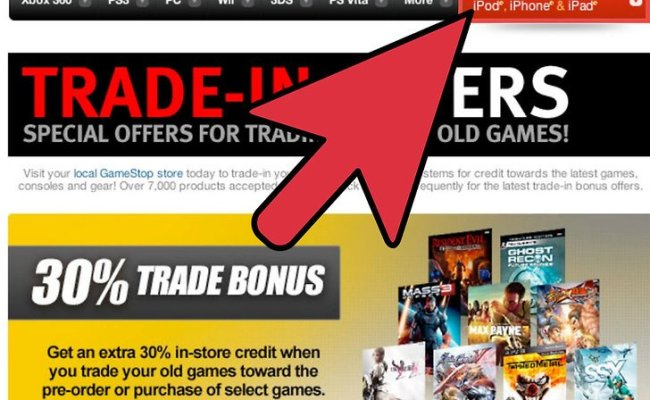 How Old To Trade In Games At Gamestop Gamewithplay