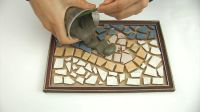 How Mosaic Tiles Are Made | Tile Design Ideas
