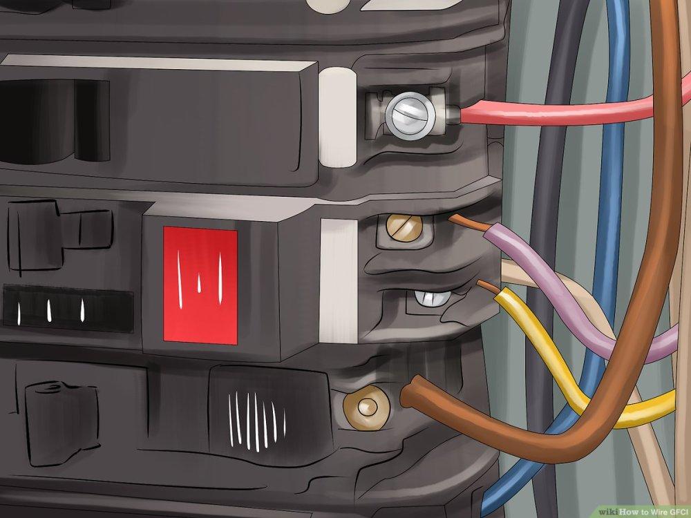 medium resolution of electrical wiring gfci circuit breaker