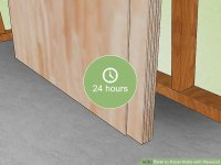 How to Panel Walls with Plywood: 15 Steps (with Pictures)