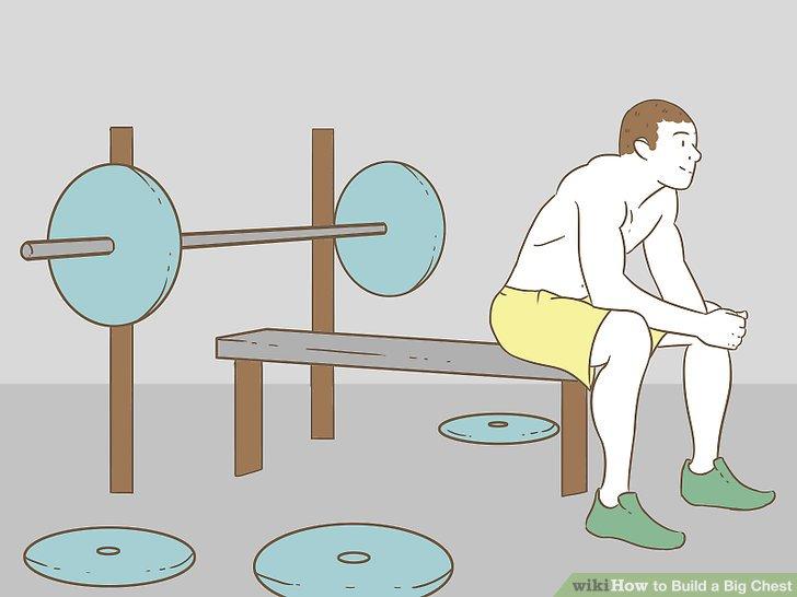 Überprüfen Sie Ihr Gewichtsziel alle paar Wochen.