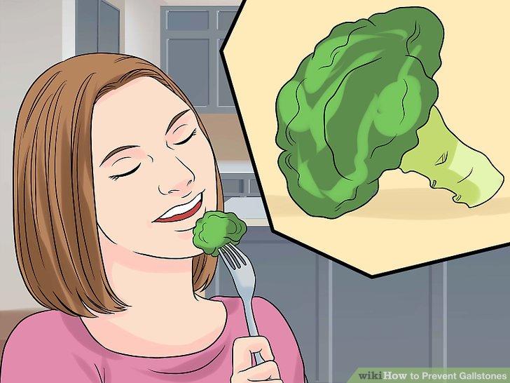 Erhöhen Sie die Ballaststoffe in Ihrer Ernährung.