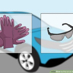 2003 Honda Civic Belt Diagram 7 Rv Plug Wiring How To Put On An Alternator With Pictures Wikihow Image Titled Step 6