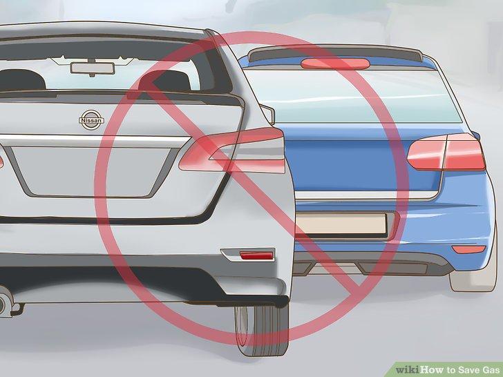 Vermeiden Sie, entgegenkommenden Verkehr zu wenden.