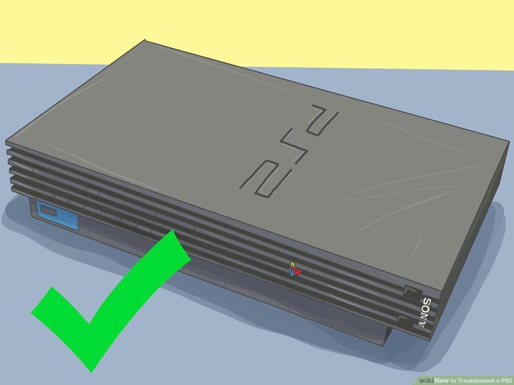 medium resolution of ps2 slim power wire diagram