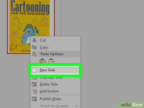 How to Fill out a PDF Form With PowerPoint (with Pictures)