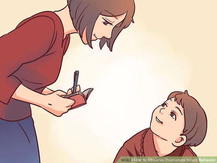 Seien Sie wachsam bei Problemen mit den Augen Ihres Babys.