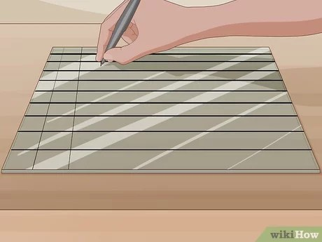 3 simple ways to cut glass mosaic tiles