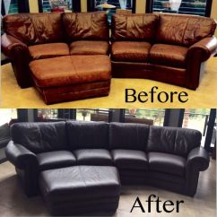 How To Clean Stains On Fabric Sofa Chairs Toronto Dye A Leather Couch: 10 Steps (with Pictures) - Wikihow