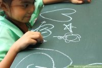 4 Ways to Use Chalkboard Paint - wikiHow