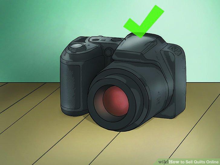 Fotoğraflarınızı dijital bir kamerayla çekin.