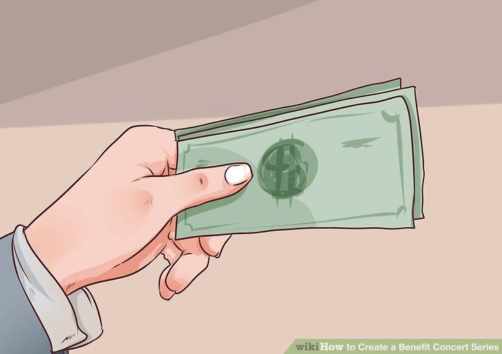 Entwickeln Sie eine Money-Management-Methode.