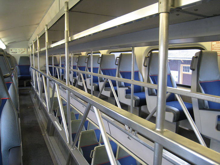 How to Ride Caltrain 12 Steps with Pictures  wikiHow
