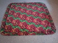 A Simple and Easy Way to Make a Fleece Tie Blanket - wikiHow