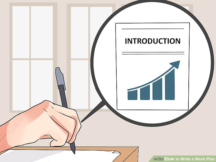 How to Write a Work Plan: 8 Steps (with Pictures) - wikiHow