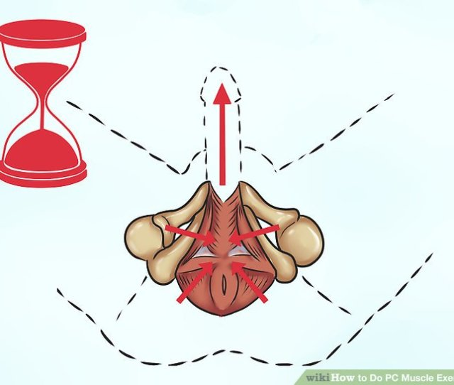 Image Titled Do Pc Muscle Exercises Step 10