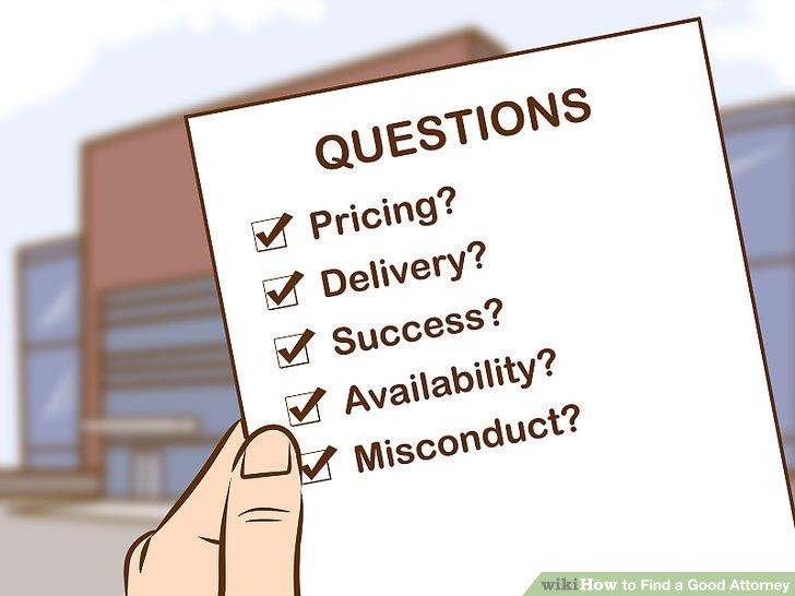 Schreiben Sie Fragen zur Anwaltspraxis.