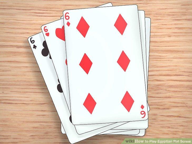 Behandeln Sie Triple-6-Szenarien als Szenarien mit sofortigem Verlust.