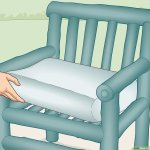 Simple Ways To Paint Bamboo Furniture Wikihow