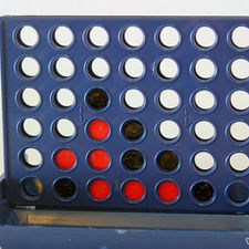 How to Play Connect 4: 9 Steps (with Pictures) - wikiHow