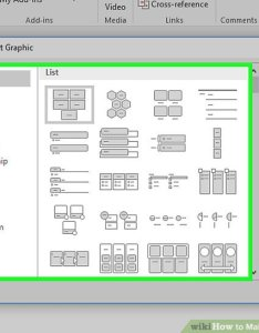Image titled make  flowchart in word step also ways to wikihow rh tech