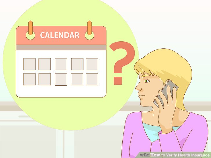 Find out whether or not the patient will be covered on the date of service.