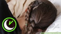 How to Make Your Hair Wavy (with Pictures) - wikiHow