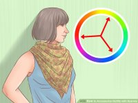 3 Ways to Accessorize Outfits with Scarves - wikiHow