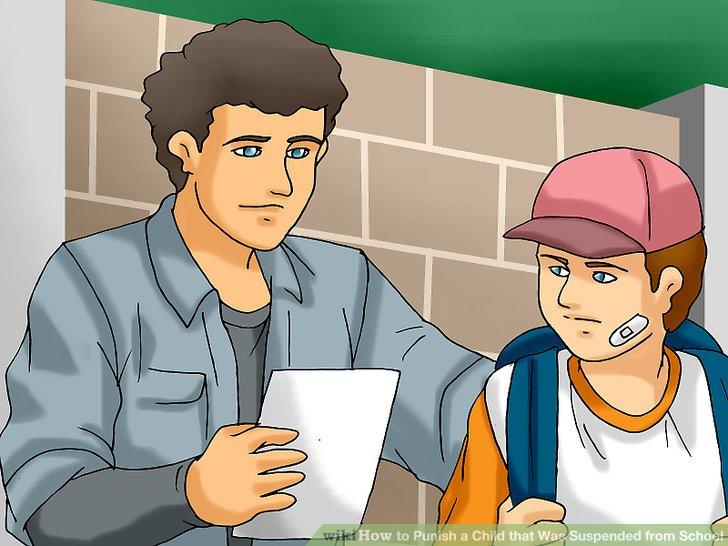 Finden Sie Wege, wie sie Wiedergutmachung leisten können, wenn sie einen anderen Schüler schikanieren.