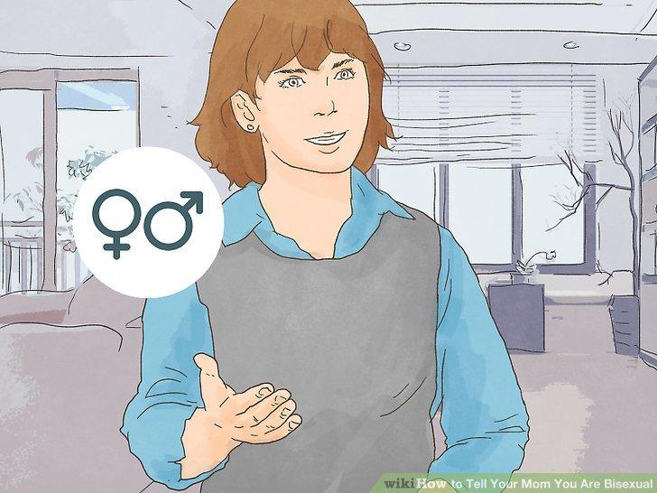 Erklären Sie Bisexualität.