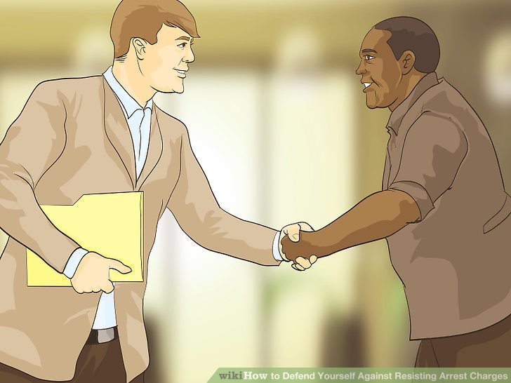 Assess your ability to get a lawyer.