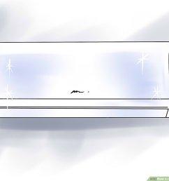 ac mini split part diagram [ 1200 x 900 Pixel ]