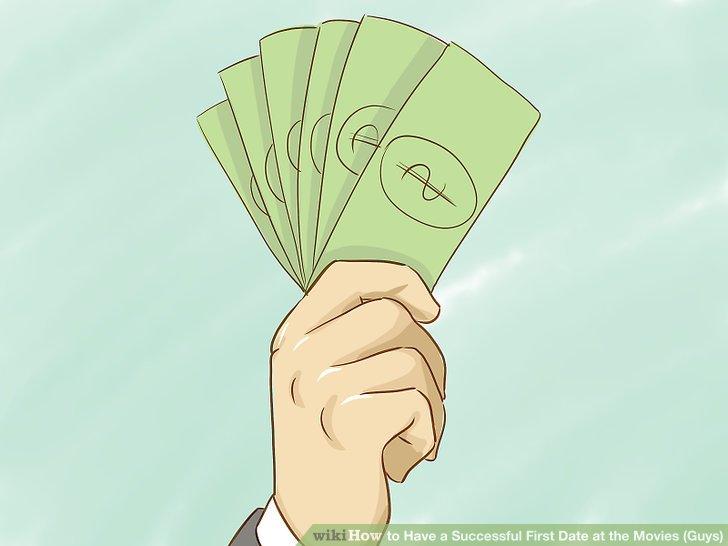 Holen Sie sich etwas Geld.