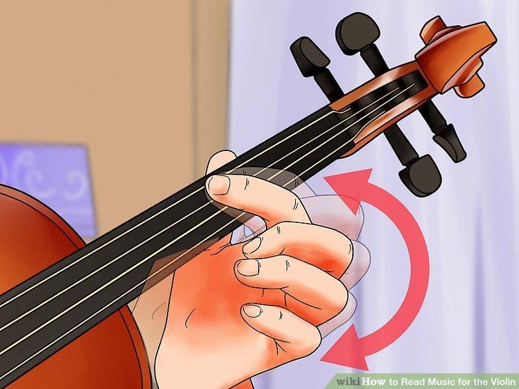 """Spielen Sie """"Vibr"""" als Vibrato."""