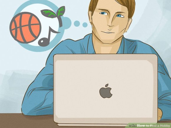 4 Ways to Find a Hobby - wikiHow