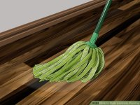 3 Ways to Stain Laminate Flooring