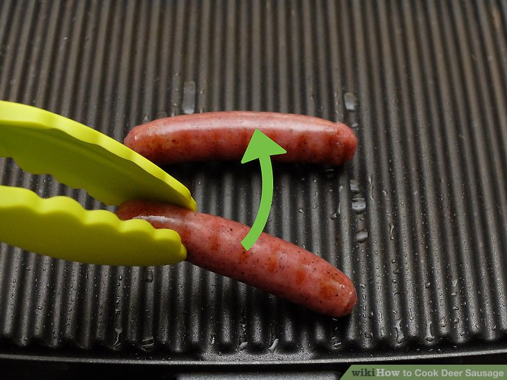 Remove and serve your sausages.