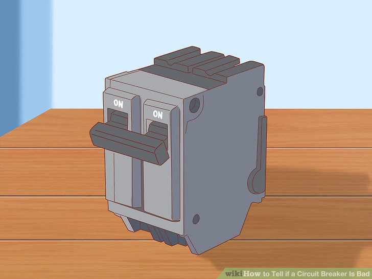 How To Determine Amperage Of Circuit Breaker 5 Steps