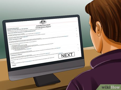 How to Apply for an ABN Number: 15 Steps (with Pictures) - wikiHow