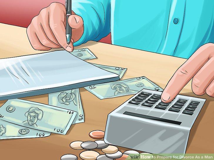 Bereiten Sie Ihr gesamtes Finanzbild vor.
