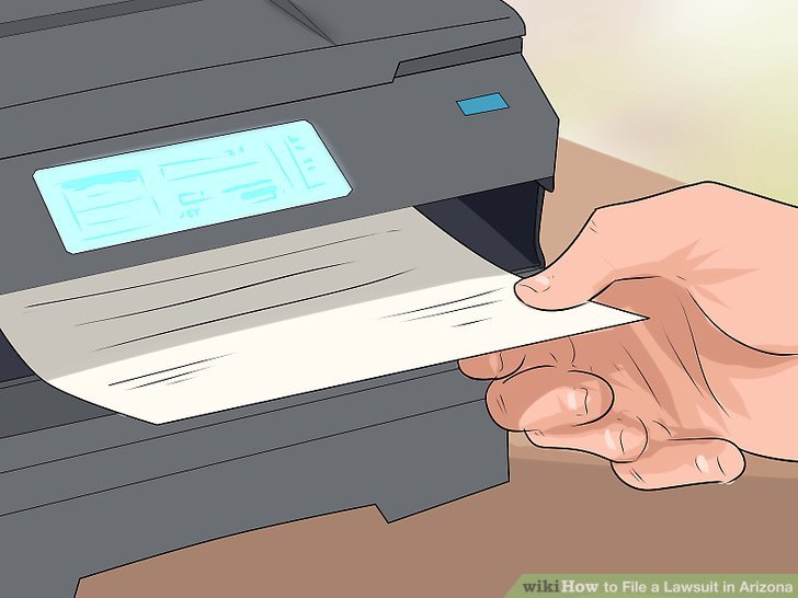Make copies of all your documents.