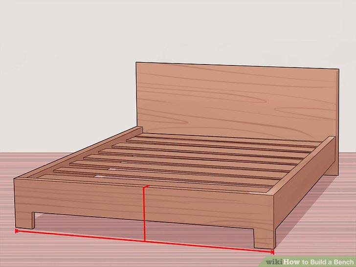 Sie Benötigen Eine Holz Kopfteil Und Fußteil. Wenn Sie Verbunden Sind, Zu  Trennen. Dieses Projekt Funktioniert Am Besten, Wenn Es Entweder Eine Flat  Rock ...