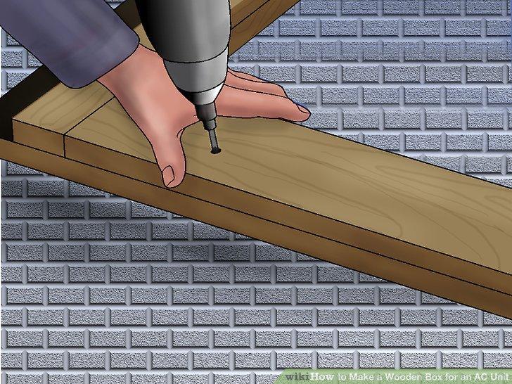 Bringen Sie den Lückenüberbrücker und den Flügelfüller am unteren Teil der Rückplatte an.