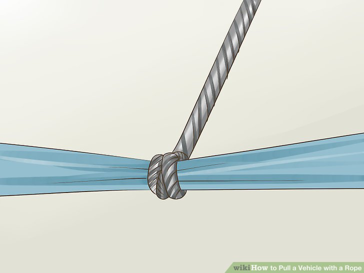 Rope Pull Best Way