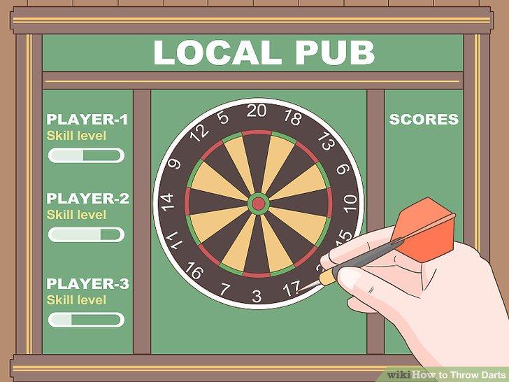 Participate in public games.
