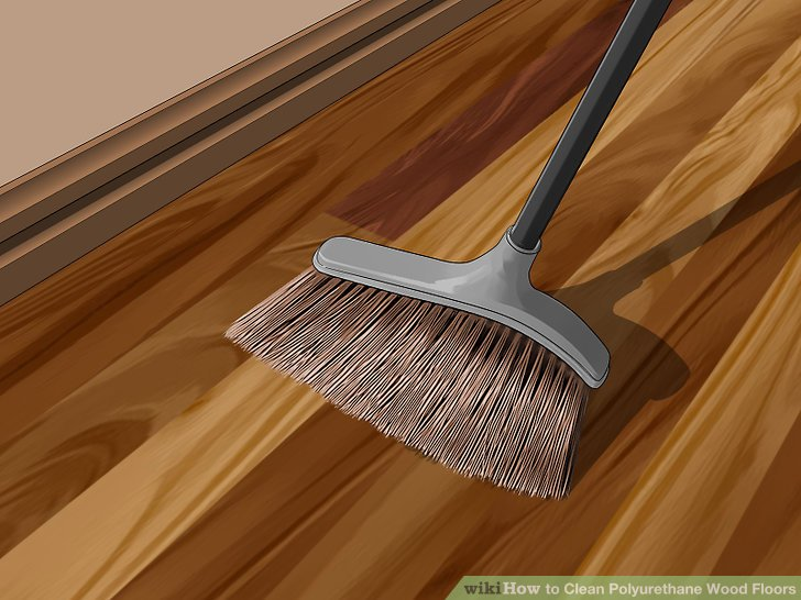 Best Way To Clean Polyurethane Off Brush