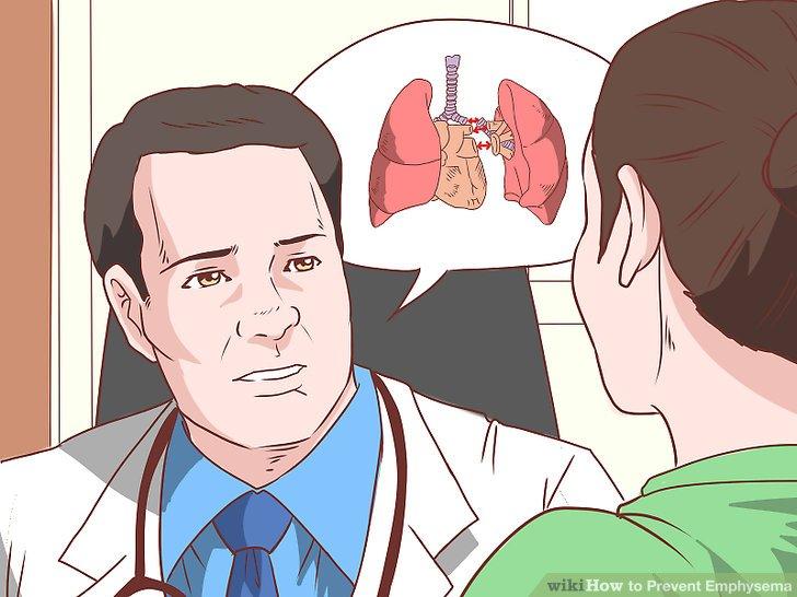 Finden Sie heraus, ob Sie sich für eine Lungentransplantation qualifizieren.