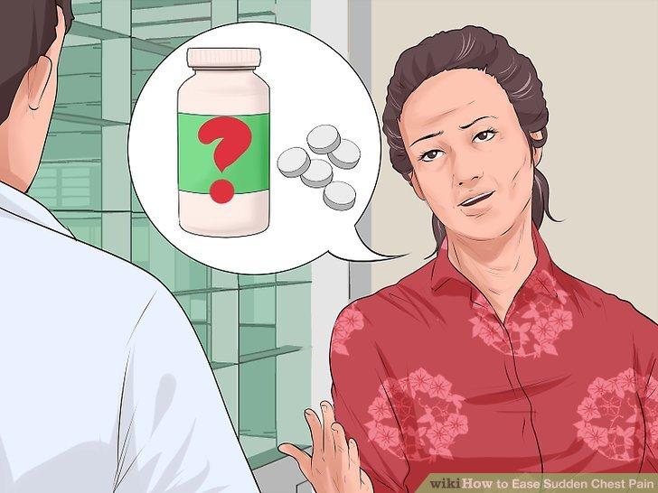 Fragen Sie Ihren Arzt nach Medikamenten.