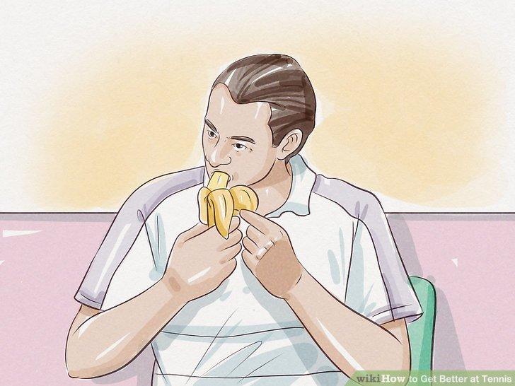 Essen Sie bei jeder zweiten Umstellung einen Müsliriegel, einen Energieriegel oder einen Nährstoffriegel.